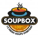 Soupbox Menu