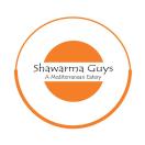 Shawarma Guys Menu