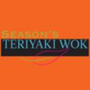 Season's Teriyaki Menu