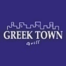 Greek Town Grill Menu