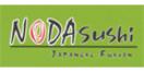Noda Sushi Menu