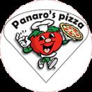 Panaro's Pizzeria Menu