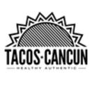Tacos Cancun Menu