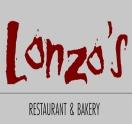 Lonzo's Restaurant Menu