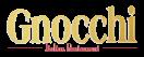 Gnocchi Italian Restaurant Menu