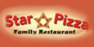 Star Pizza Family Restaurant Menu