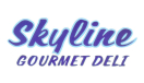 Skyline Gourmet Menu