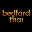 Bedford Thai Menu