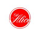 Café Alice Menu