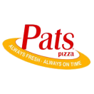 Pat's Pizzeria Menu