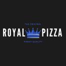 The Original Royal Pizza Menu