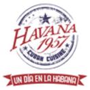 Havana 1957 - Brickell Menu