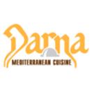 Darna Mediterranean Cuisine Menu