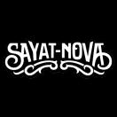 Sayat Nova Menu