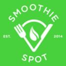 Smoothie Spot Menu