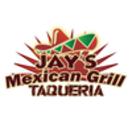 Jay's Mexican Grill Menu