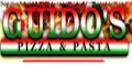 Guido's Pizza & Pasta Menu