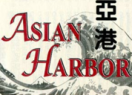 Asian Harbor Menu