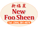 New Foo Sheen Menu
