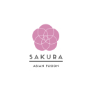 Sakura Asian Fusion Menu