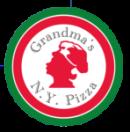 Grandma's NY PIZZA Menu