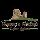 Aleppo's Kitchen Menu