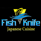 Fish and Knife Japanese Cuisine Menu
