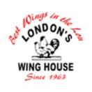 London's Wing House Menu