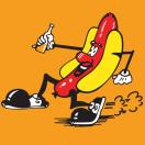 Tony's Hot Dog Shop Menu