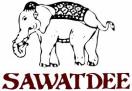 Sawatdee Menu