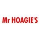 Mr Hoagie's Menu