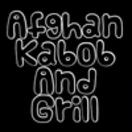 Afghan Kabob & Grill Menu