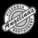 Angelina's Pizzeria Menu