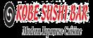 Kobe Sushi Menu