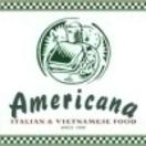 Eat Americana Menu