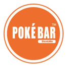 Poke Bar Menu