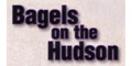 Bagels on the Hudson Menu