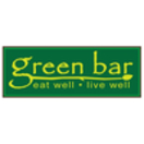 Green Bar Menu