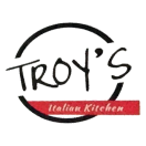 Troy's Italian Kitchen Menu