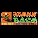 Jesus Taco Menu