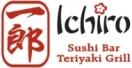 Ichiro Japanese Restaurant Menu