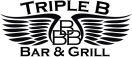 Triple B Bar & Grill Menu