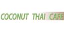 Coconut Thai Cafe Menu