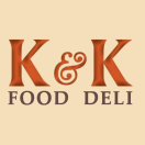 K & K Food Deli Menu