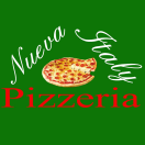 Nueva Italy Pizzeria Menu