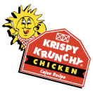 Hall's Krispy Krunchy Chicken Menu