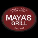 Maya's Grill Menu