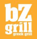 BZ Grill Menu