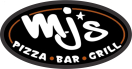 MJ's Pizza & Grille Menu