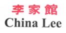 China Lee Menu